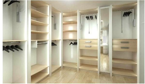 С чего начать планирование гардеробной? 9 советов.