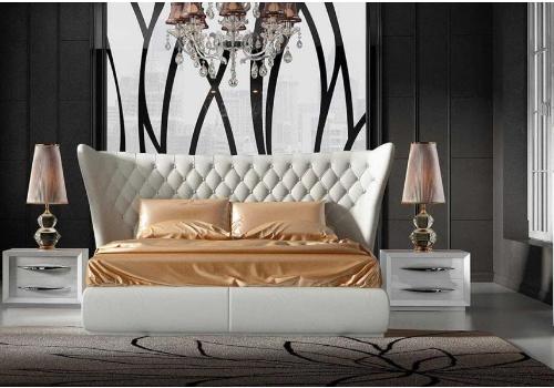 создаем дизайн спальни своими руками